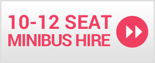 10 12 Seater Minibus Hire Chelmsford