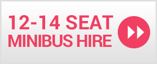 12 14 Seater Minibus Hire Chelmsford